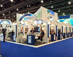 Exhibition Stand Builders In Sharjah : Dubai exhibition stand designers stand designers abu dhabi